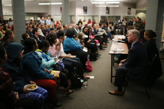 20161201-Immigrant Forum-Aurora, Colorado