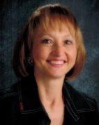 Hinkley High School Assistant Principal Suzanne Acheson. Photo provided by the Colorado Association of School Executives.