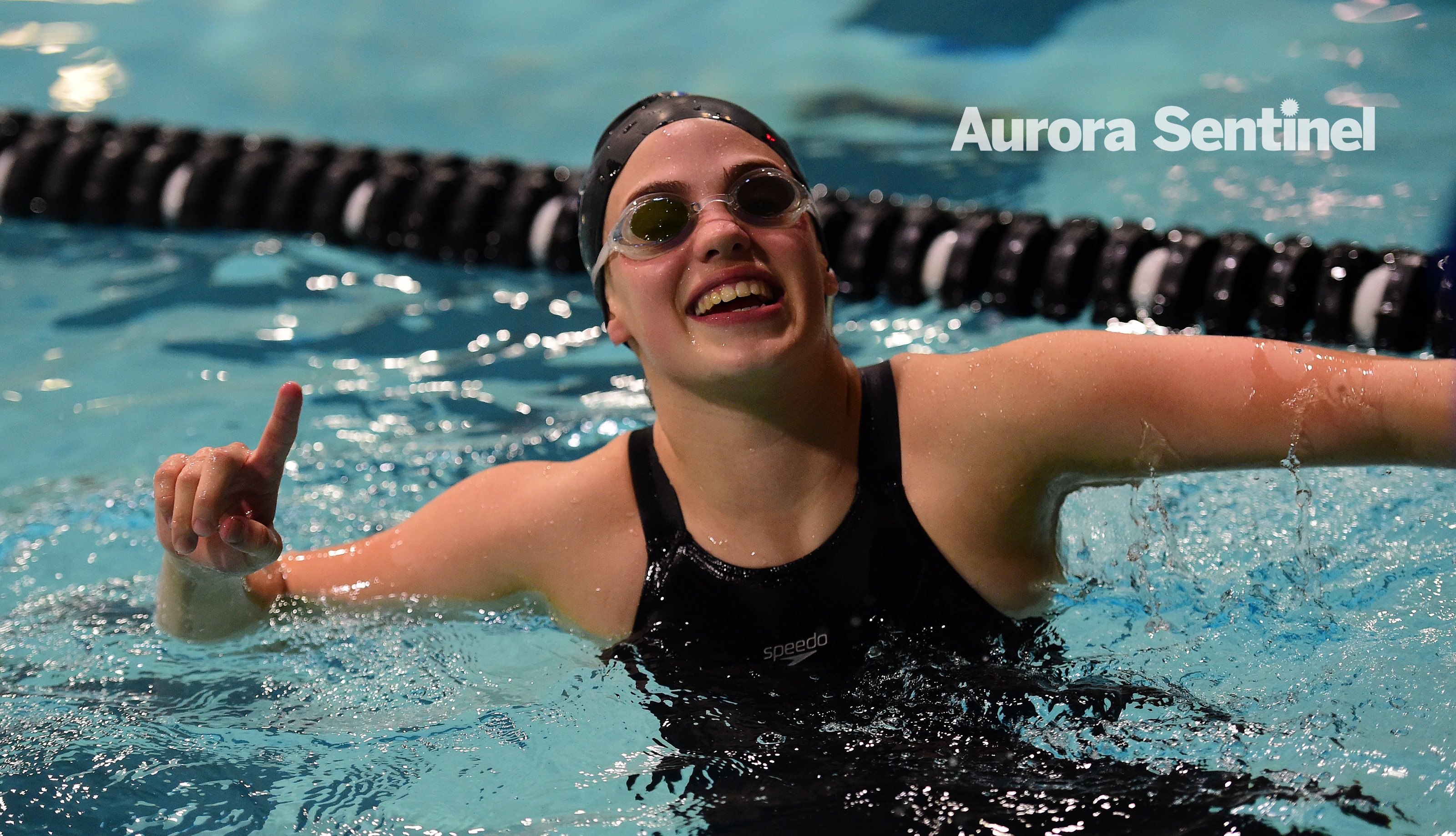 Girls Swimming 2017 Centennial A League Championships Meet Results Aurora News Newslocker
