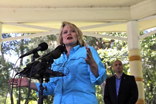 Cynthia Coffman