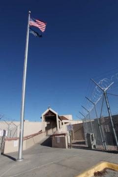 Adam's County Jail