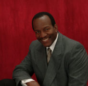 The Rev. Gregory McDonald is founder and president of the Center for Restorative Justice, and associate pastor at Heritage Christian Center in Aurora. He was recently elected chairman of the Aurora Community of Faith.
