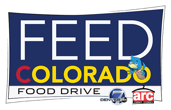 Feed Colorado Logo