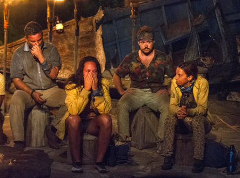 'Survivor' Player Zeke Smith Outed As Transgender By Fellow Contestant