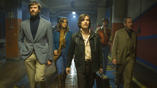 Film Review Free Fire