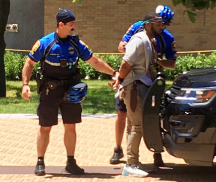 Motive for University of Texas stabbings unclear