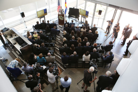 2 new initiatives for US veterans' care coming to Colorado