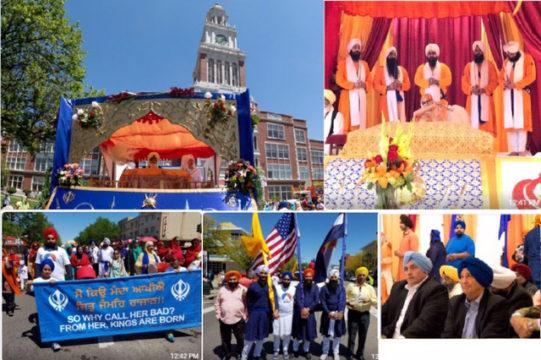 Denver Sikh Day Parade