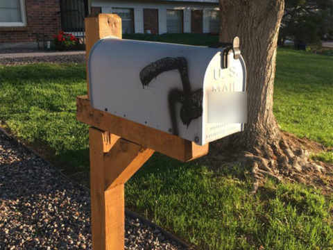 Swastika-on-mailbox-of-Aurora-home_1496455304312_60613626_ver1.0_640_480