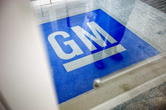 General Motors Company (GM) Insider Sells $1526140.48 in Stock