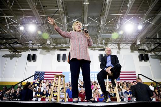 DEM 2016 Clinton_Harr