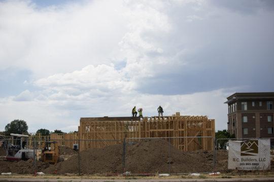 20160705-Construction-Aurora, Colorado