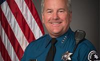 Arapahoe County Sheriff Dave Walcher