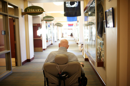 20160314-Veteran Housing-Aurora, Colorado