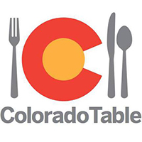 A Taste of Colorado Table