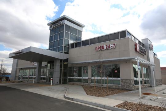 20160308-ER-Aurora, Colorado