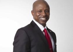 Darryl Glenn, 2016 senate candidate
