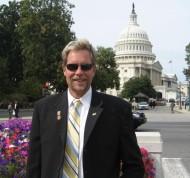Jerry Eller, 2016 senate candidate