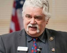 Charlie Ehler, 2016 senate candidate