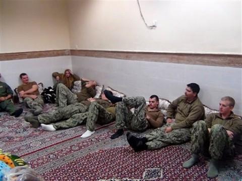 Mideast Iran U.S.