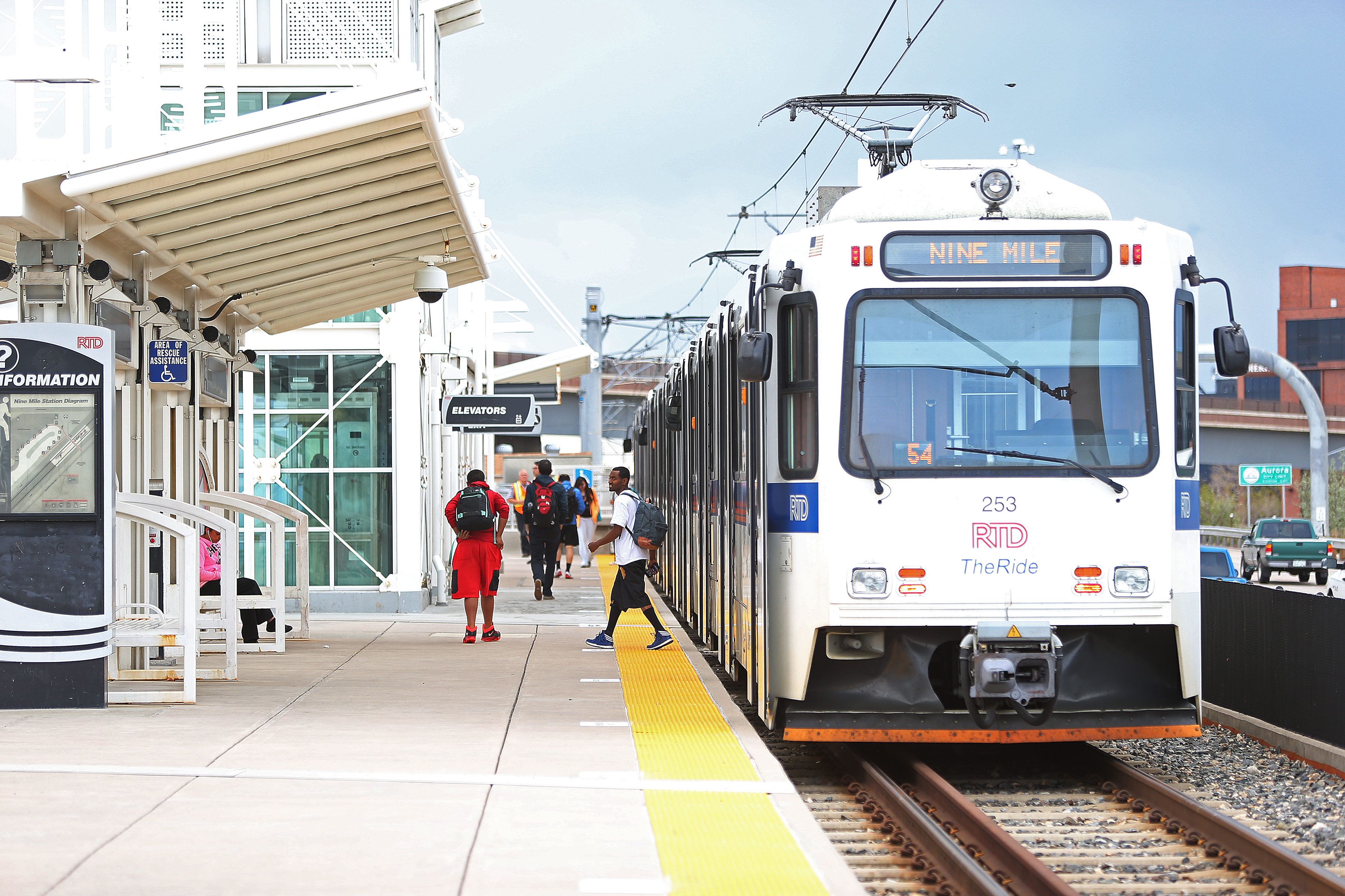 New RTD fares kick in for as Aurora line rea s to open