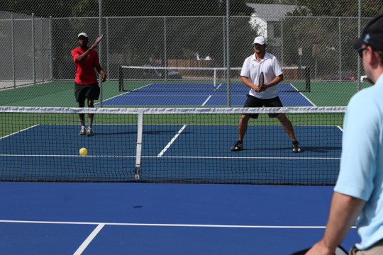 20150812-Pickle Ball-Aurora, Colorado