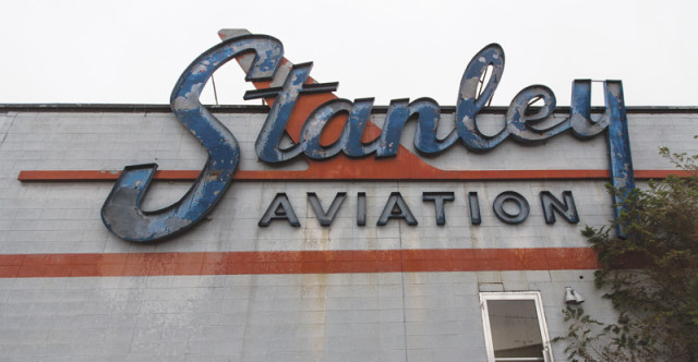 Stanley Aviation