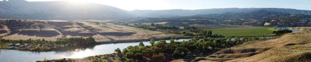 Dino-Panorama