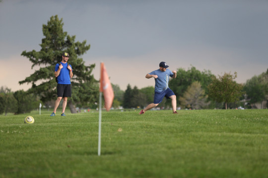 20150625-FootGolf-Denver, Colorado