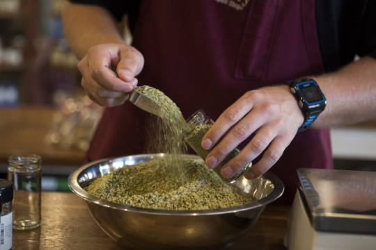 20150630-Savory Spice-Aurora, Colorado