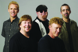 If you've spent any amount of time in Colorado, you've seen Firefall once, twice or more times than you can count. But at 7 p.m. Friday over at Hudsons Gardens in Littleton, you're likely to see them for the first time since they became Colorado Music Hall of Fame band Firefall. Tickets are $10 to $22. www.hudsongarens.org or 303-797-8565