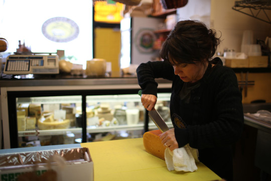 20150407-Truffle Cheese Shop-Denver, Colorado