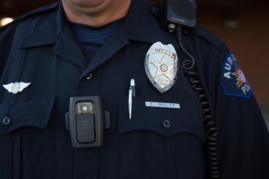 Cop Cams