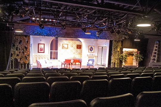 Aurora Arts District