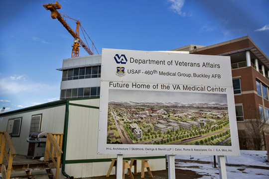 VA Construction