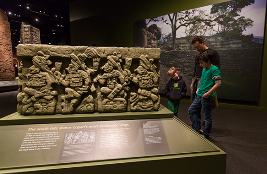 Maya: Hidden Worlds Revealed