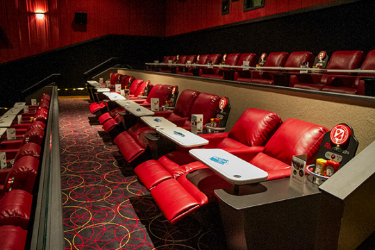 southlands amc is now full of newly renovated theaters that offers reclining leather seats modern - & Power Recliners Amc. Photo Of Amc Assembly Row 12 Somerville Ma ... islam-shia.org