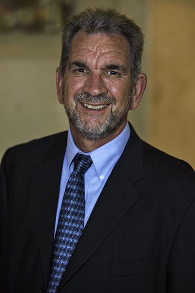 Eric Busch