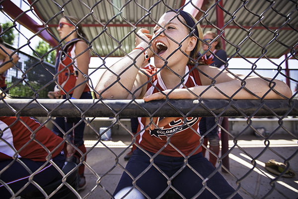 If Aurora wants to play ball in bringing in more tourist dollars, it needs more marketing cash to lure events like this national softball tournament to the city's sporting complexes, city officials say. File photo by the Aurora Sentinel