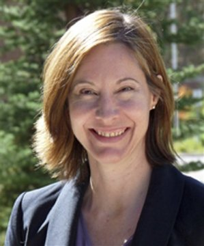 Lynne Fenton
