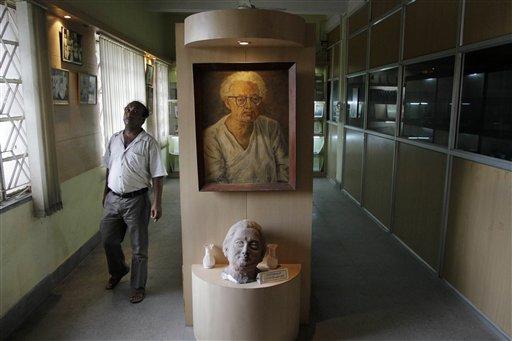 India Higgs Boson Angst