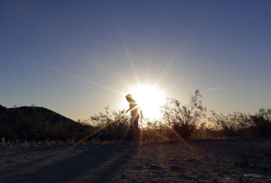 Extreme Heat Wave-Things to Know