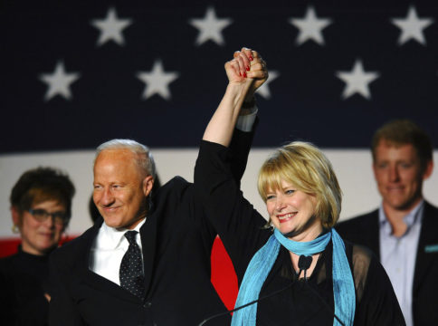 Mike Coffman, Cynthia Coffman