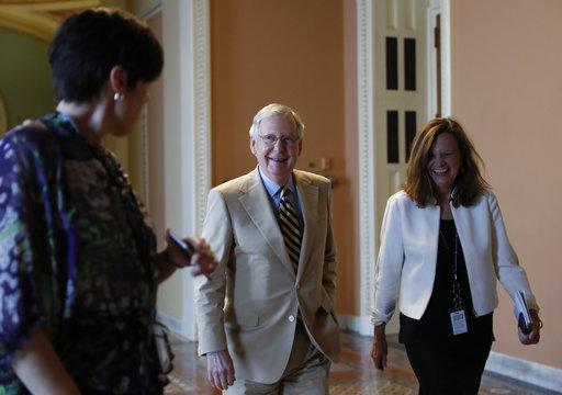 Million Americans Could Lose Health Insurance Under Senate Bill