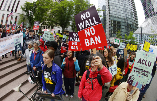 What we know and don't know about the travel ban implementation