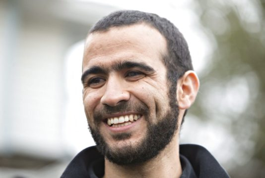 Former Guantanamo Bay prisoner received £6.2 million payment from Canada