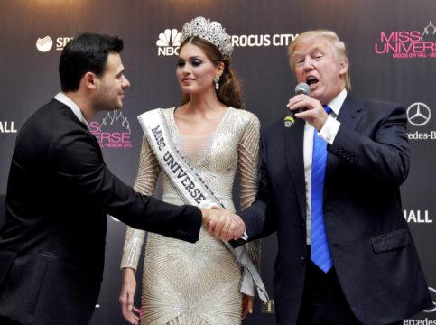 Trump Russia Probe Cast