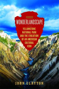 Book Review Wonderlandscape