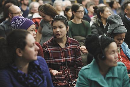20161201-Immigrant Forum-Aurora, Colorado