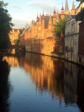 Travel Bruges